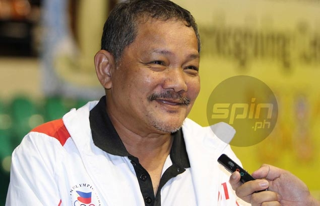 Efren 'Bata'Reyes named Team Asia skipperfor Kings Cup showdown with Team Europe/USA