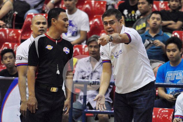 Coach Maracaya worried Cafe France may turn cold after long holiday break