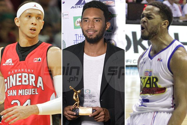 KG Canaleta back to challenge young high-flyers Justin Melton, Chris Ellis in Slam Dunk contest
