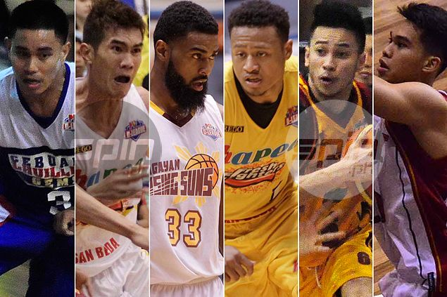 KIA still has a chance to grab No.1 PBA draft pick from Blackwater. Here's how