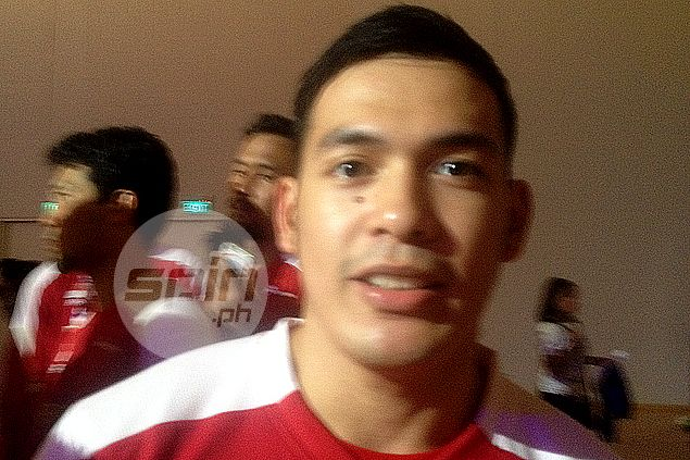Half-Pinoy Biboy Enguio says silver felt like gold after Indons take Gilas cadets to the limit