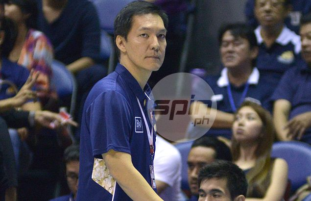 NU Bulldogs looking to speed up rebuilding process by seeing action in PBA D-League