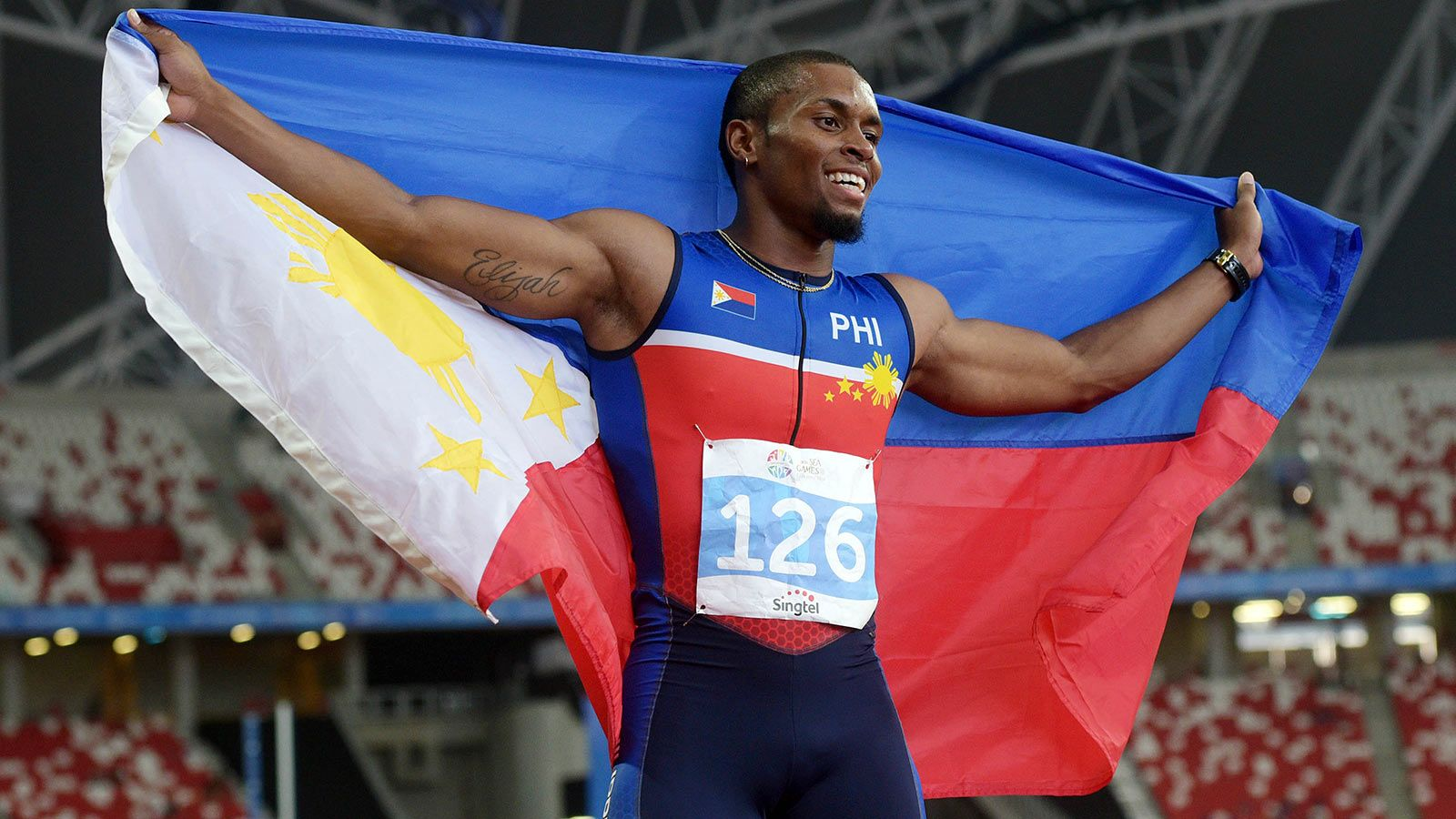 Eric Cray and track team, Splash Brothers, and other highlights, lowlights for Philippines in 2015 SEA Games