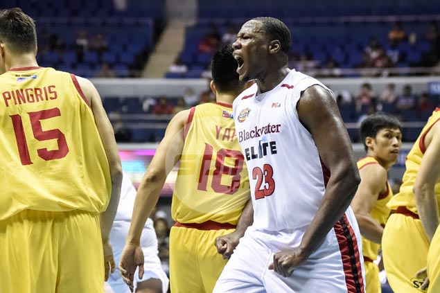 Eric Dawson relieved to find answer to big Maliksi basket: 'My heart dropped a little bit'