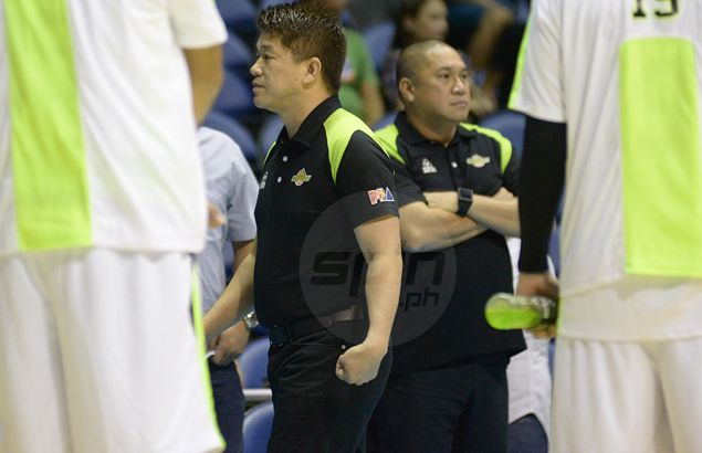 Eric Gonzales says injury-hit frontline - not import - the reason for GlobalPort slide