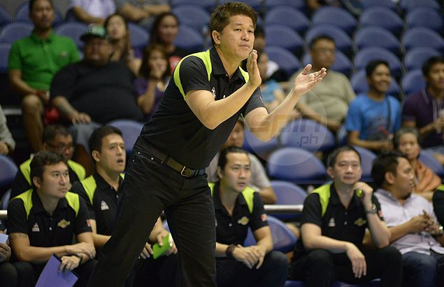 Gonzales to replace Jarencio at GlobalPort, Franz Pumaren coming in as consultant