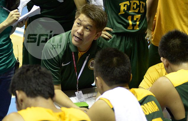 Bannered by FEU players, MJM Builders keep expectations low in D-League campaign