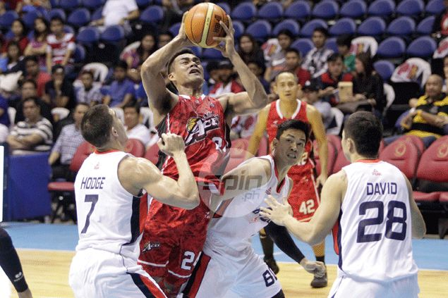 Quick-fire Alaska runs over lackluster Meralco to book place in PBA Final Four