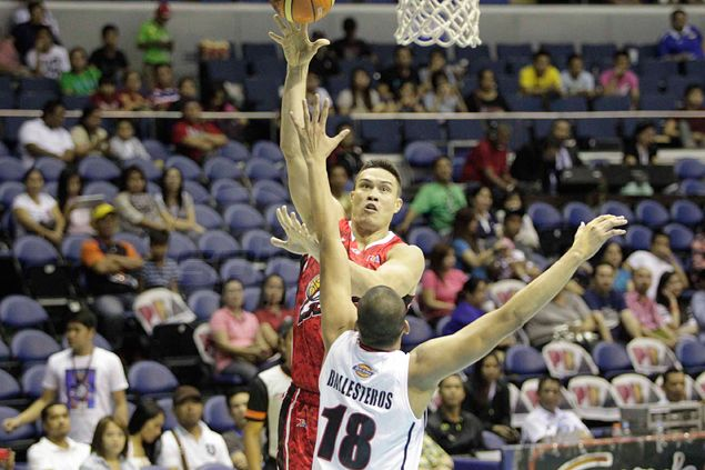 Defense the name of the game as Alaska stays perfect after rout of Blackwater