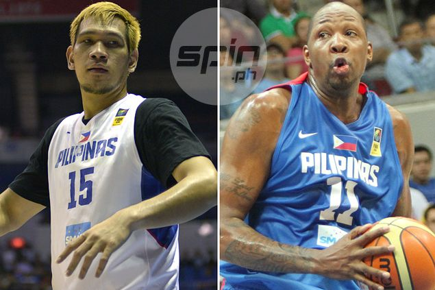 Consultant Tab Baldwin says Gilas can 'go big' in Asian Games with Fajardo-Douthit tandem