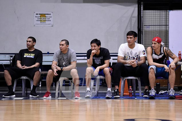Baldwin expects June Mar Fajardo to rejoin Gilas next week barring any more unfortunate incident