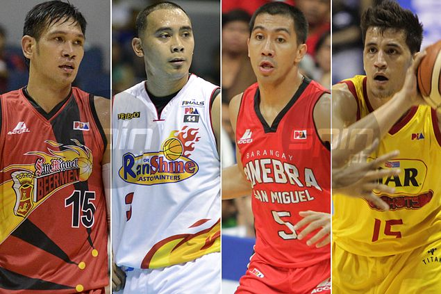 Five lessons from 'club over country' row that left Gilas without top PBA players