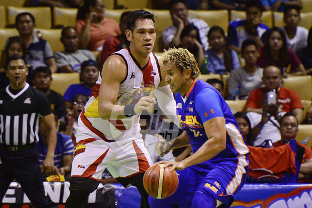 SMB looks to bounce back from worst loss of the season against upset-hungry NLEX