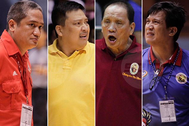 Altas hoping third time's the charm in bid to end San Beda jinx in NCAA Final Four