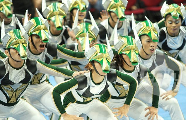 UAAP cheerdance preview: FEU keen to come out on top in student-mentor rematch