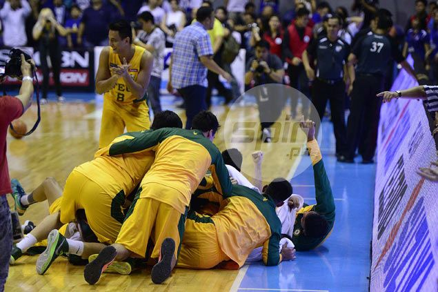Pogoy, Wong and the four things to take away from FEU win over Ateneo