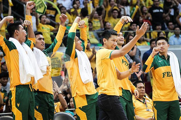 Tams fighting perception they're mainly an offensive squad: 'This team is an underrated defensive team,' says Racela