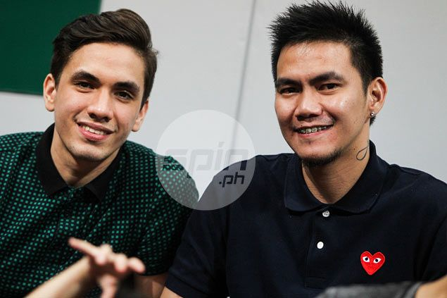 Ex-Tamaraws star RR Garcia hoping for an FEU win to atone for another Barako Bull