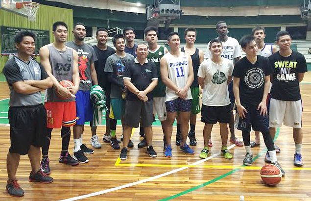 Terrence Romeo has one piece of advice for FEU after Game Two loss: 'Stay together'