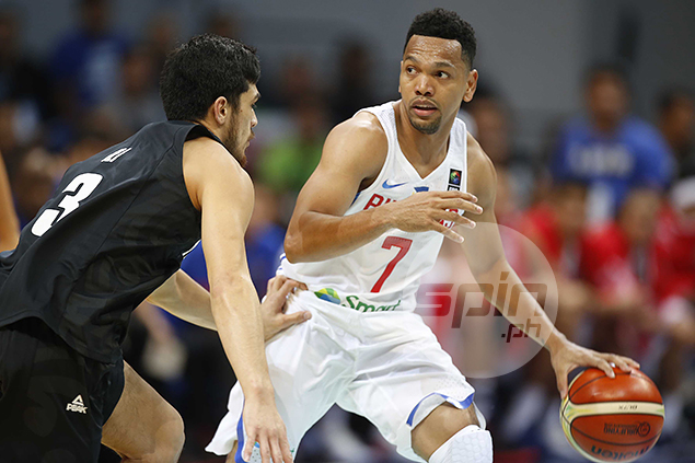Jayson Castro not entirely closing door on another tour of duty with Gilas Pilipinas