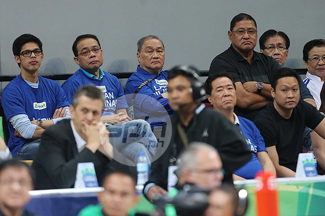 Undeterred SBP vows to continue journey until Gilas learns to win at world level