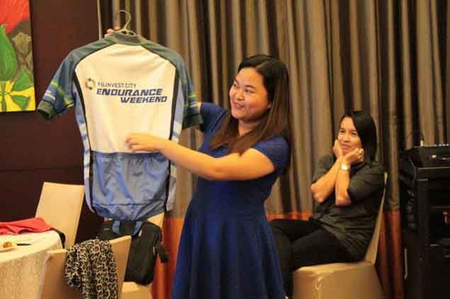 Mountain bikers dared to take on 24-hour challenge in Filinvest Endurance Weekend