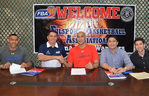 Former PBA teammates Nic Belasco, Ali Peek reunite in foray into coaching