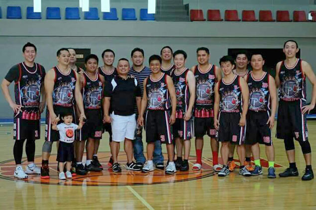Firestop-Starmobile keeps eyes on goal after rare sweep of JCI cage league elims