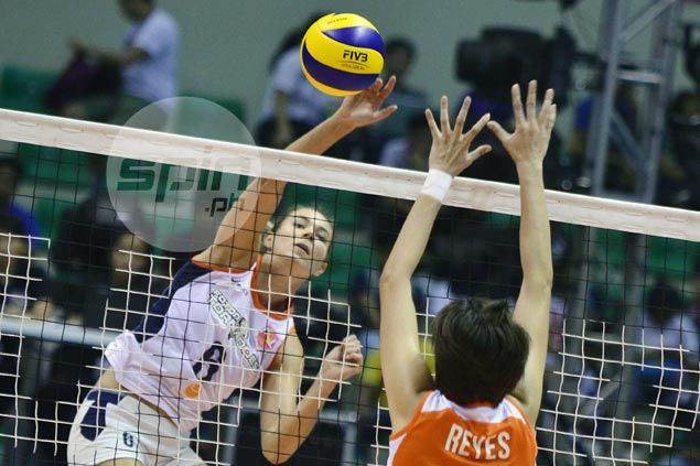 Foton Tornadoes begin PSL Grand Prix campaign with three-set rout of Meralco