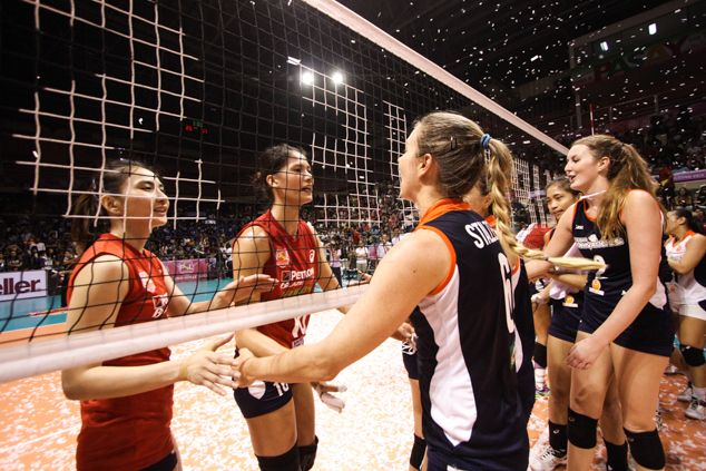 PSL hopes to help unite volleyball stakeholders and send more teams to international tournaments next year