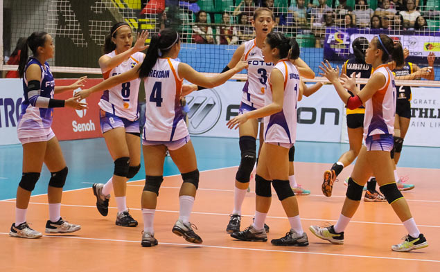 Top seed Foton takes on skidding Army in knockout PSL semifinals in Malolos