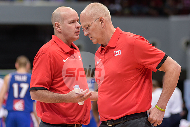 Canada coach Jay Triano takes pride in runner-up finish despite being youngest team in OQT