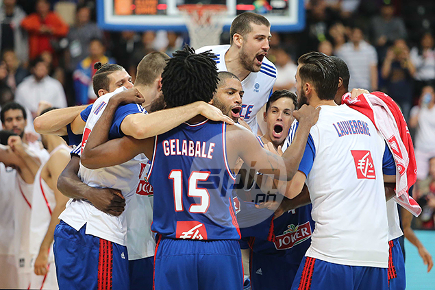 France coach Vince Collet open to tweaking roster but hopes of keeping OQT lineup intact for Olympics