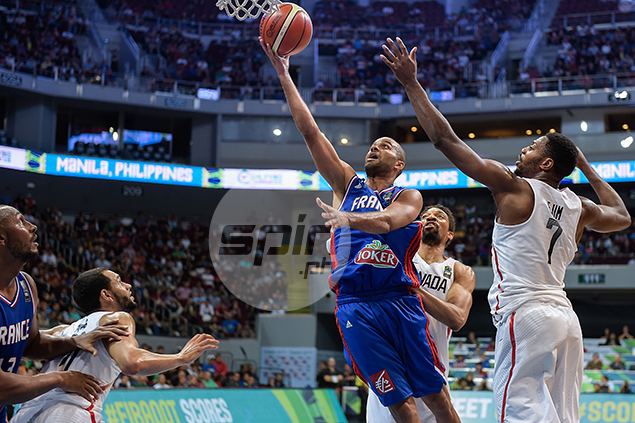 Tony Parker hints about Philippine return next year after 'rockstar' treatment from Filipino fans