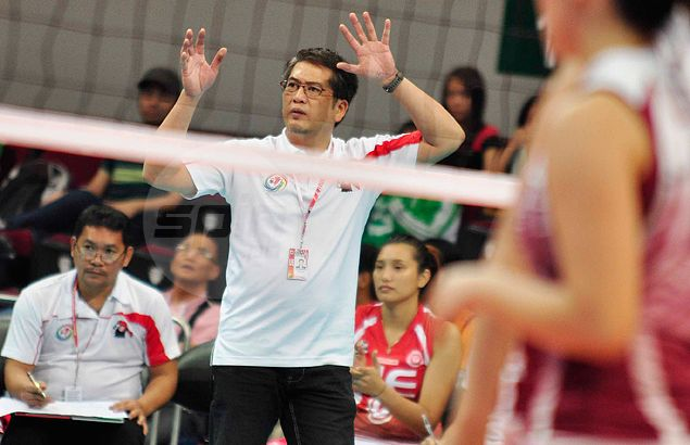 Coach heartened to know former players Alyssa Valdez and Co. never forget their roots