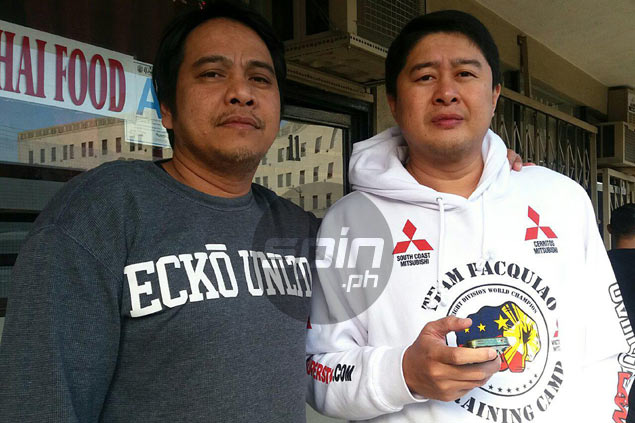 Kenneth Duremdes, Jose Francisco recall 1992 UAAP Finals face-off. Who won?