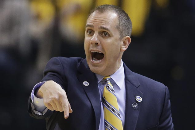 Frank Vogel agrees to deal as new head coach of Orlando Magic, says source