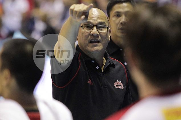 Frankie Lim has inside track on NU Bulldogs coaching job, says source