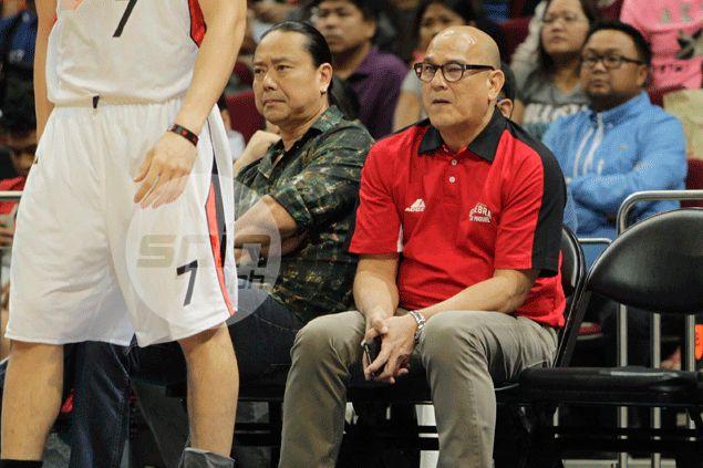 SMC big boss Ramon Ang confirms Frankie Lim replacing Ato Agustin as Ginebra coach
