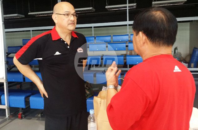 Frankie Lim puts premium on team play, ball movement as he lays down ground works for Ginebra reign