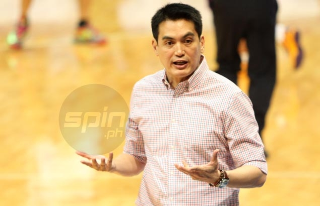 Left out in La Salle search, Franz Pumaren set to take over Adamson coaching job