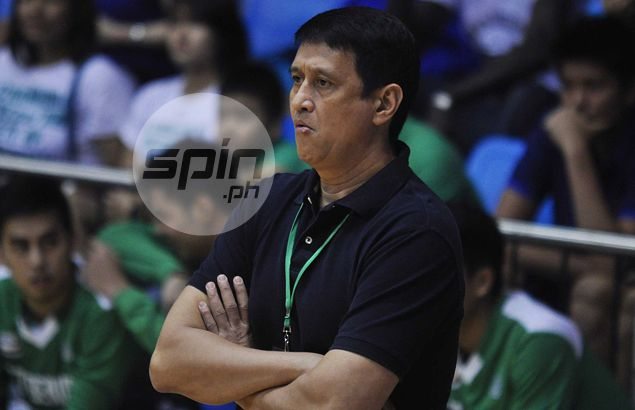 St. Benilde Blazers seek to sustain steady rise in ranks as they face Arellano Chiefs