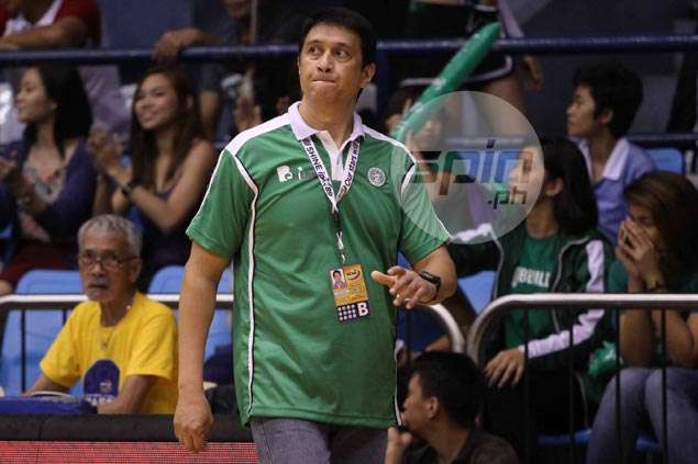Chance for St. Benilde Blazers to forge playoff for spot in Final Four