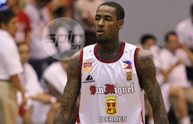 Ginebra bringing in Gabe Freeman in bid to salvage campaign after Josh Powell exit