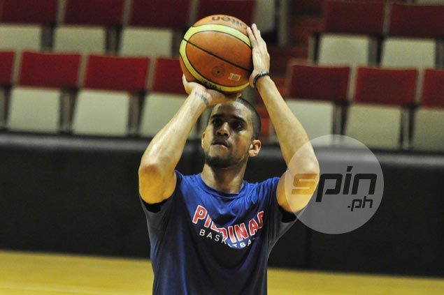 Despite player availability issues, Gabe Norwood confident new squad can surpass Gilas' 2013 runner-up finish