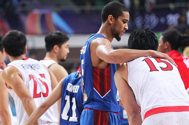 Politics, basketball inevitably mesh as Philippines and China renew Fiba Asia rivalry