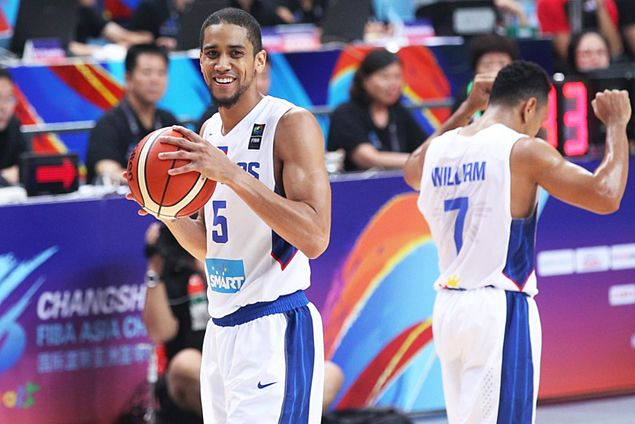 After another giant step, Gabe Norwood hopeful Gilas can go all the way