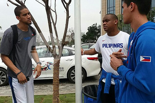 Bitter lesson from Palestine defeat teaches Gilas not to look past Kuwait, says Norwood
