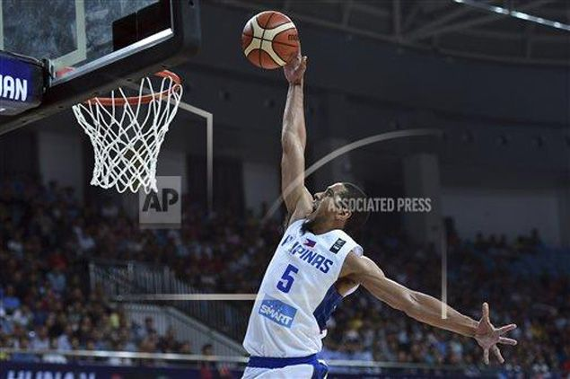 Complacency the biggest enemy as Gilas eyes hat-trick of victories over Japan