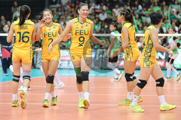 UAAP Preview: FEU Lady Tams vows no more heartbreaks with intact, veteran core